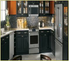 kitchens with stainless appliances haus möbel what color to paint kitchen cabinets with stainless steel
