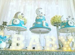 elegant twinkle twinkle little star baby shower ideas themes