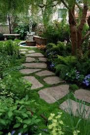 Garden Path Ideas 32 And Creative Garden Path Ideas Gardenoholic