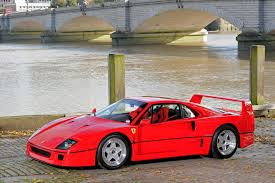 1991 f40 for sale 1991 f40 cars for sale fiskens