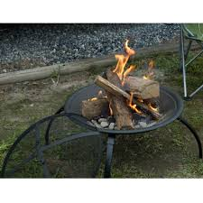 Firepit Grille by Portable Firebowl Char Broil 10501572 Fire Pits Camping World