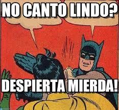 Batman And Robin Memes - batman slapping robin memes funny batman memes and pictures