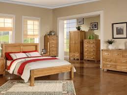 Bedroom Furniture Full Size by Bedroom Affordable Natural Finished Teak Wood Full Size Bed