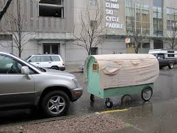 pnca student creates mobile houses for homeless called u0027bootstrap