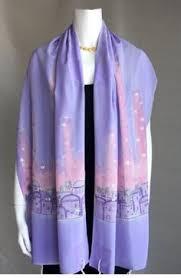 prayer shawls from israel custom made rayon and silk tallit prayer shawl by dacantadesigns