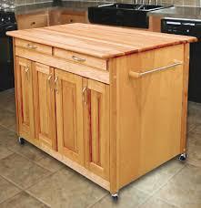 catskill craftsmen heart of the kitchen island trolley catskill craftsmen