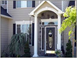 front door colors for gray house front door colors blue gray house homes alternative 50918