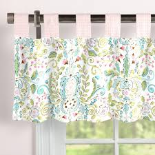 cool coral window valance 3 coral colored window valances melody