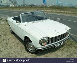 classic peugeot coupe peugeot 204 classic car stock photo royalty free image 50863443