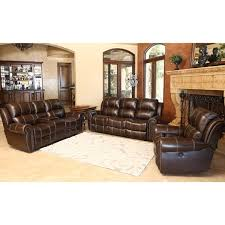 Leather Sofa And Recliner Set by Top Grain Leather Sofa Recliner U2013 Ashlyn Top Grain Leather