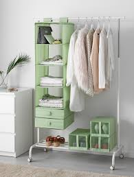 bedroom furniture sets clothes rack cloth storage stand moving