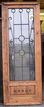 Exterior Doors San Diego Custom Wood Doors Iron And Glass Doors Rustic Doors San Diego