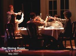 The Dining Room Ar Gurney Theatre Productions From 2003 2013