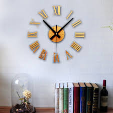 wall clocks a must have element in home decor recipe ideas