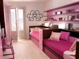 kids beds pretty design for teenage bedroom makeover with