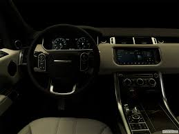range rover sport dashboard land rover range rover sport 2017 hse in qatar new car prices