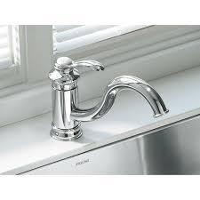 Kholer Kitchen Faucets Kohler Faucet K 12175 Cp Fairfax Polished Chrome One Handle