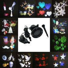 Christmas Led Light Projector by Outdoor Led Light 12 Pictures Laser Light Projector Christmas Led