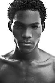 short afro black men hair styles short hair victorhugohair com