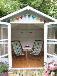 23 sublime summer house ideas to spruce up your garden