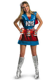 bud light vendor costume beer costumes funny beer halloween costume