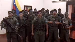 Rebellious Asian Meme - venezuelan group declare rebellion against president nicol磧s