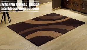 Latest Rugs Contemporary Rug Styles Modern Rugs Models For Every Rooms