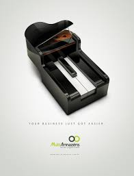 ad un piano multiarmaz罠ns print advert by spr piano ads of the world邃