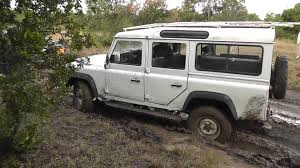 land rover kenya stuck in the mud kenya youtube