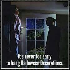 Michael Myers Memes - michael myers halloween decorations halloween decorations
