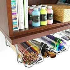 Desk Organizer Shelves Under Desk Storage Shelves Under Desk Storage Shelf 11 Pictures Of