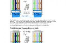 568a wiring diagram category 6 cable wiring diagram fast