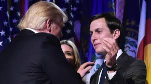 jared kushner 5 things to know about trump u0027s adviser time
