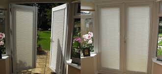 Best Blinds For Patio Doors Door Blinds Intu Fit Bugess Hill Haywards Heath Sussex