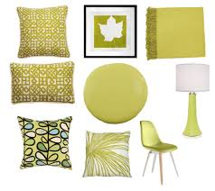 lime green home decor it s all about creating things you love within the colors you love