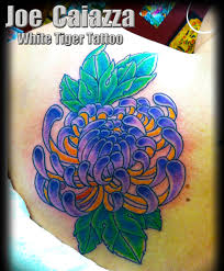 by joe caiazza at white tiger rochester ny