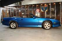 1992 chevy camaro for sale 1992 chevrolet camaro for sale hemmings motor