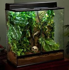 exo terra large natural terrarium reptile habitats