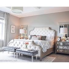 fabulous bed with quilted headboard best 20 tufted headboards