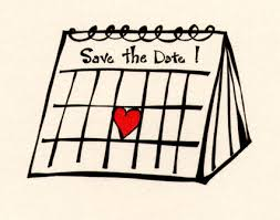 save the date announcing the 2011 regional and fidelity