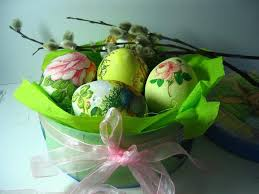 pretty hand painted easter eggs pictures photos and images for
