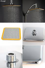 Rain Shower Bathroom by Shower Cool Modern Rain Shower Heads Cold Shower Big Shower