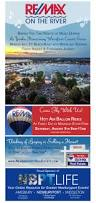 take advantage of some summer fun from re max on the river