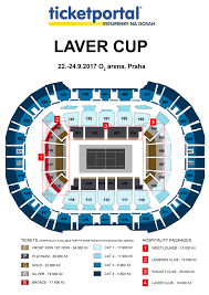 Floor Plan O2 Arena London by O2 Arena Laver Cup Tennis Unrivaled