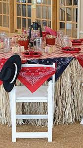 Western Theme Party Decorations 39 Best Western Theme Party Images On Pinterest Cowgirl