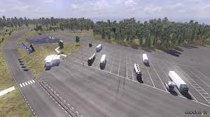 scania truck scania truck driving simulator free camera modai lt farming