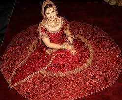 wedding dress indian 11 cool facts about indian bridal attire