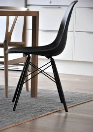 Armchair Black Design Ideas Best 25 Eames Chairs Ideas On Pinterest Eames Hay Chair And Hay