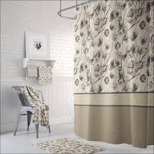 Bathtub Shower Curtain Ideas Country Shower Curtain Ideas Home Design Inspirations
