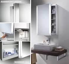 Bathroom Mirror Cabinet Slideline Mirror Cabinet Bathroom Cabinets By Schneider